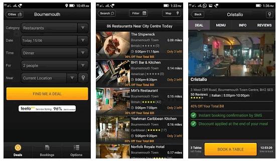 Imagen - 26 apps para comer bien en el extranjero