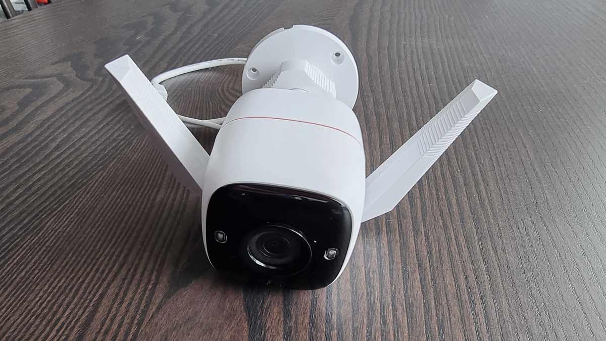 Review: Tapo C310, una cámara de vigilancia con un diseño muy atractivo y con gran calidad