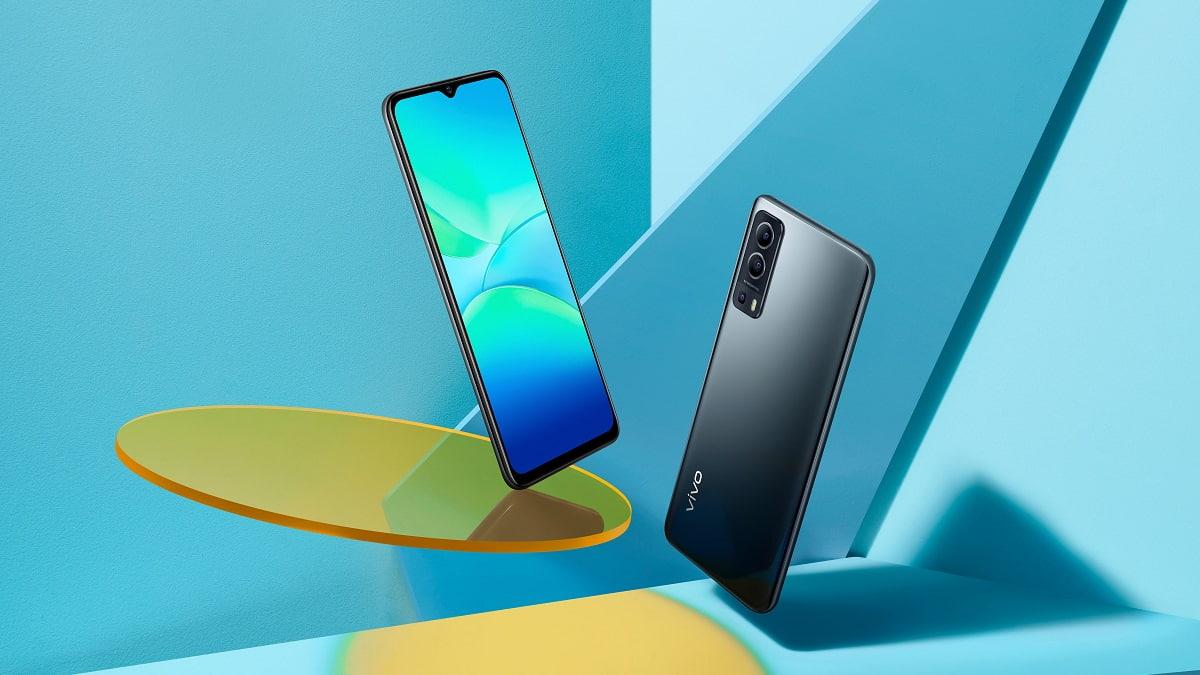 vivo Y72 5G e Y52 5G llegan a España: así son los nuevos móviles 5G de gama media