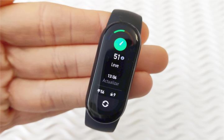 Imagen - Xiaomi Mi Smart Band 6, análisis con opinión y precio