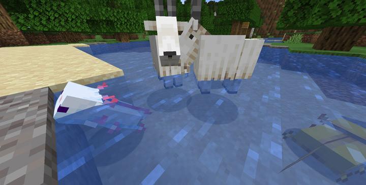 Imagen - Minecraft 1.17 Caves & Cliffs parte 1: todas las novedades