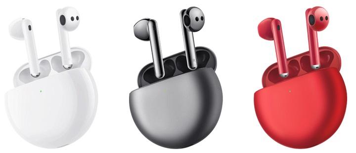 Imagen - Huawei FreeBuds 4: especificaciones, precio y detalles