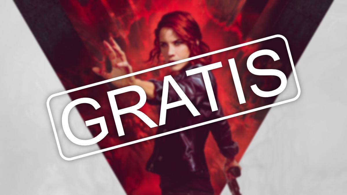 ¡Juegazo gratis! Descarga Control en Epic Games Store por tiempo limitado