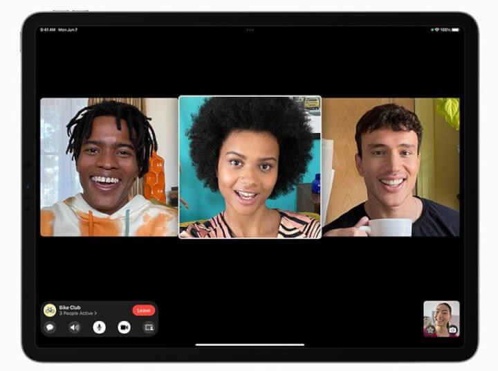 Imagen - iPadOS 15: novedades, fecha y modelos compatibles
