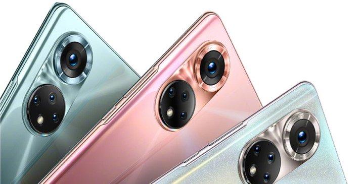 Imagen - Huawei P50 y Honor 50: todo lo que sabemos