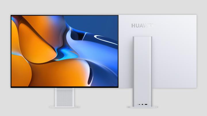 Imagen - Huawei MateView y MateView GT: ficha técnica y precios