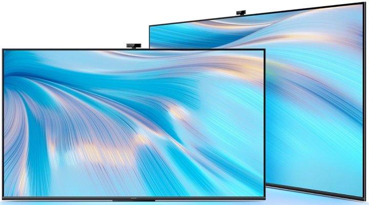 Imagen - Huawei Vision S: nuevos televisores con HarmonyOS