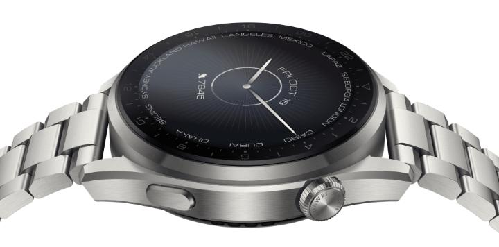 Imagen - Huawei Watch 3: ficha técnica, precio y novedades