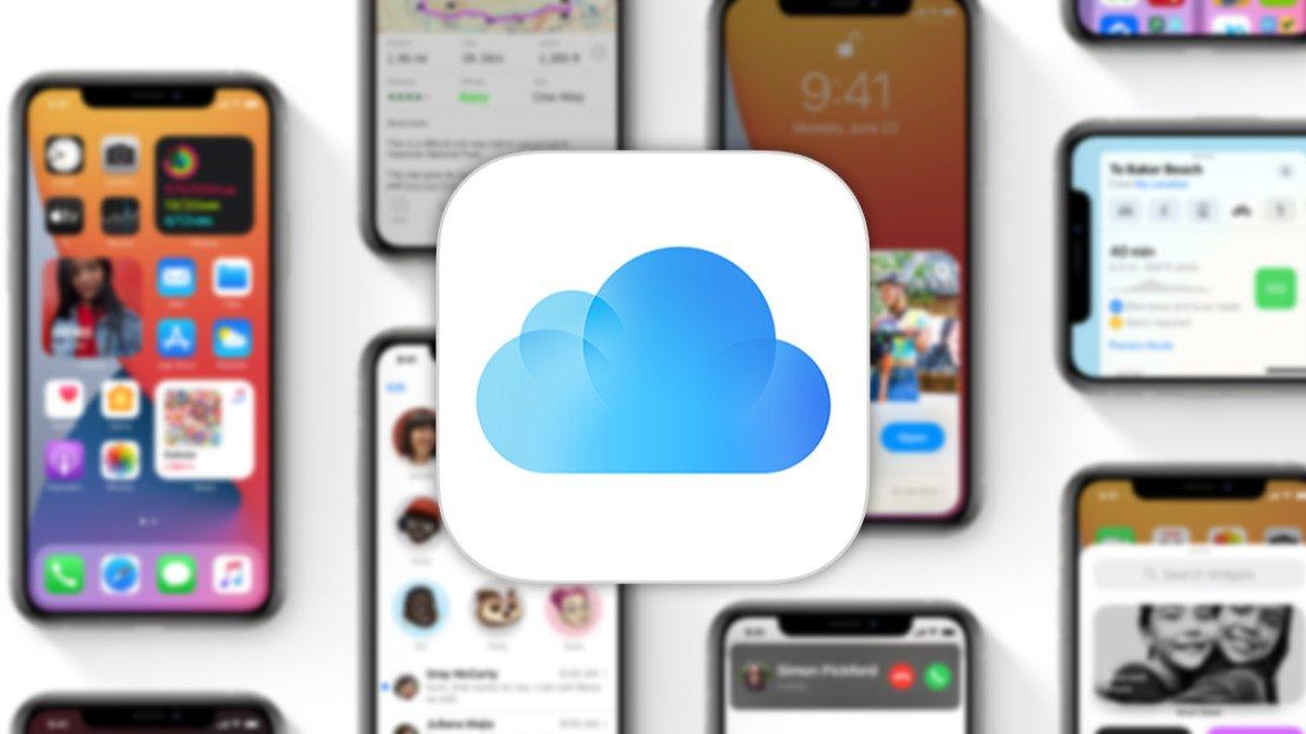 iCloud+: Apple añade nuevas funciones de privacidad