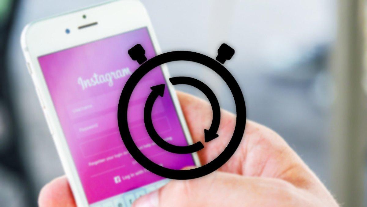Instagram ya muestra las horas que te quedan para ver las Stories