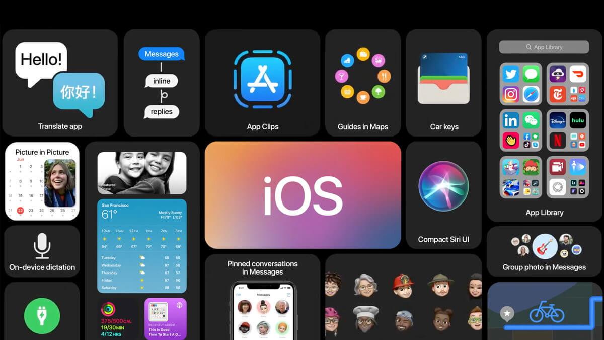 iOS 15 ya está aquí: todas las novedades que traerá a tu iPhone