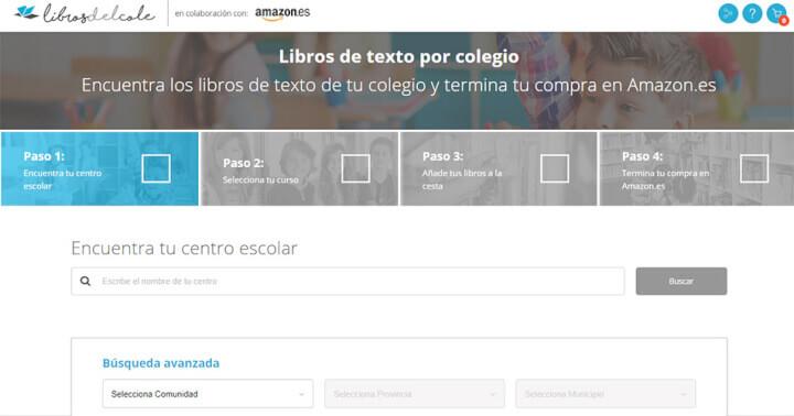 Imagen - Amazon Vuelta al Cole 2021: compra material escolar y libros