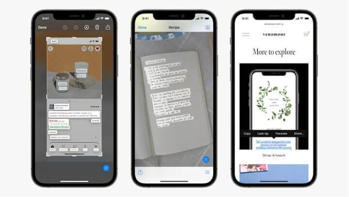 Imagen - iOS 15: novedades, fechas y actualizaciones
