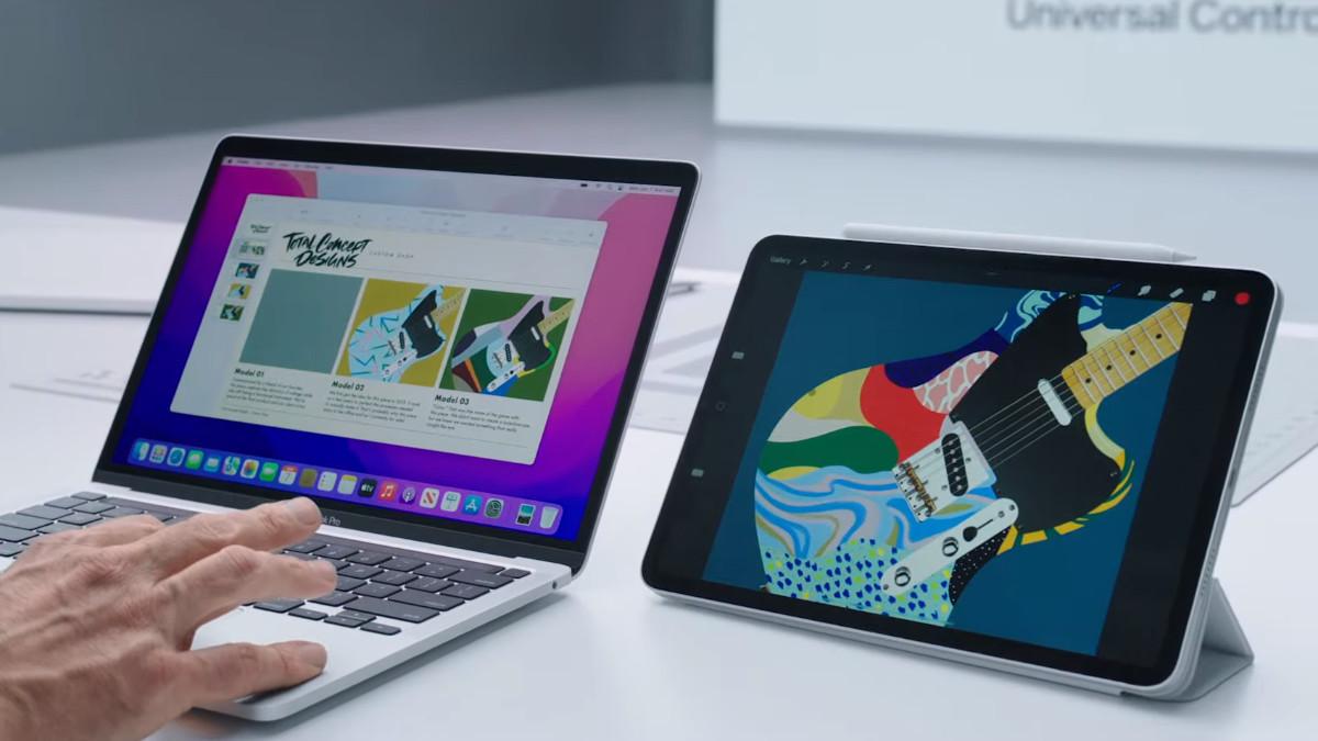 macOS Monterey es oficial: Apple avanza en la unificación de los Mac con iOS