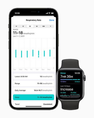 Imagen - watchOS 8: Las novedades que llegan para el Apple Watch