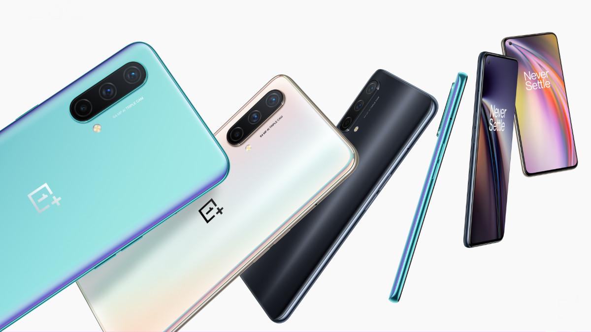"""OnePlus Nord CE 5G es oficial: el móvil barato que mantiene la """"esencia"""" de OnePlus"""