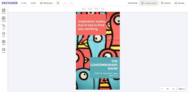 Imagen - Plantillas para Instagram Stories: cómo usarlas y descargar