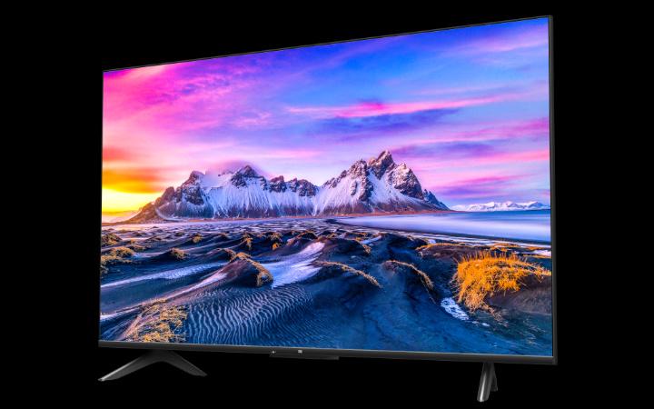 Imagen - Xiaomi Mi TV P1: precio y ficha técnica de los televisores