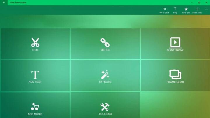 Imagen - 8 programas para editar vídeos