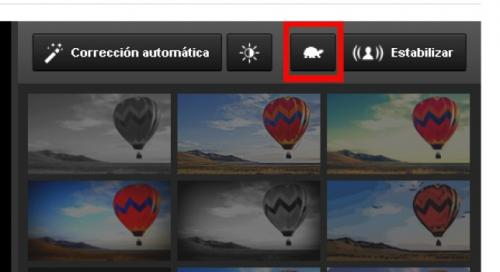 """Imagen - YouTube implementa en sus videos la opción """"Slow-motion"""""""