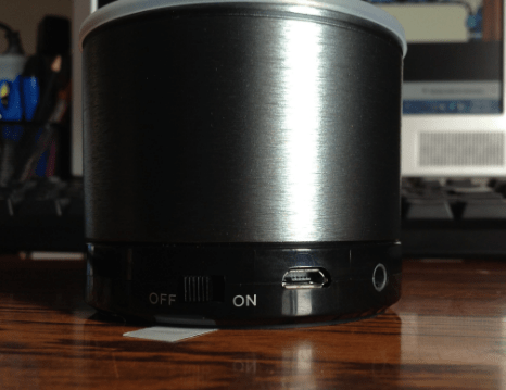 Imagen - Review: Altavoz Bluetooth SoundWave II