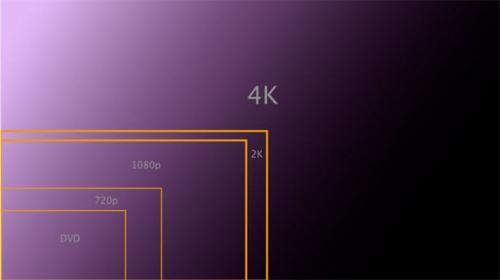 Imagen - Que no te engañen: el 4K no es 4K