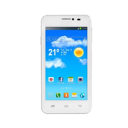 Imagen - Woxter Zielo D15, el nuevo teléfono de Woxter