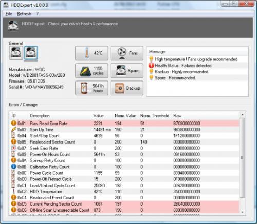 Imagen - Review: HDDExpert