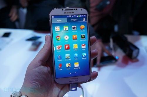Imagen - Se confirma la salida del Samsung Galaxy S IV para el 27 de abril