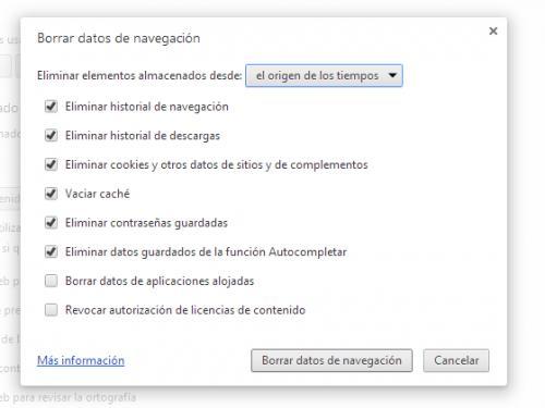 Imagen - Cómo solucionar cuelgues de Google Chrome