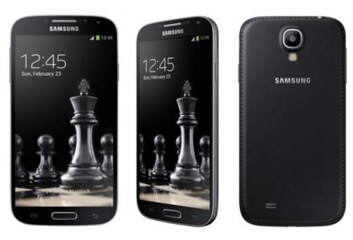 Imagen - El Samsung Galaxy S4 y S4 Mini tendrá tapa trasera de piel sintética