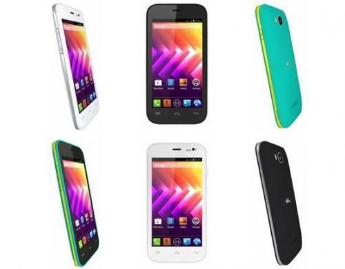 Imagen - Wiko IGGY, el nuevo smartphone lowcost de Wiko