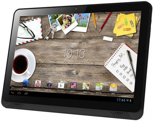 Imagen - Hannspree SN14T7, una nueva tablet de 13.3 pulgadas