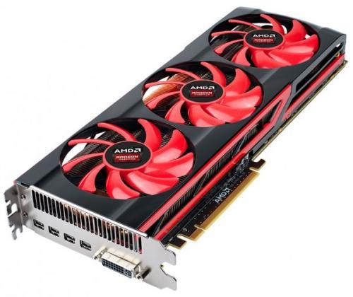 Imagen - AMD anuncia su nueva Radeon 7990