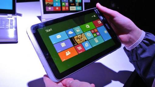 Imagen - Acer Iconia W4, el nuevo tablet con Windows 8.1