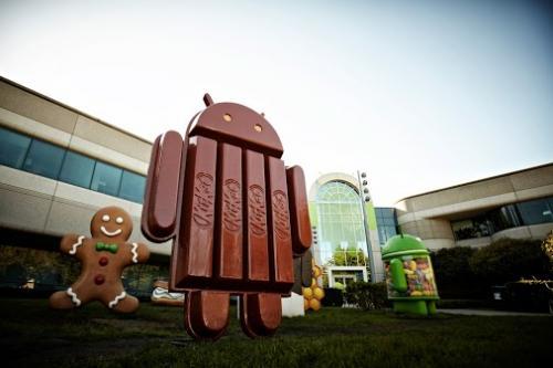 Imagen - Android 4.4 Kit-Kat será la próxima versión de Android