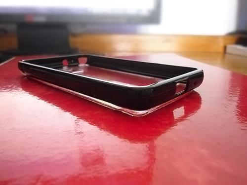 Imagen - Review: Funda Capdase Soft Jacket 2 Xpose para Samsung Galaxy S2