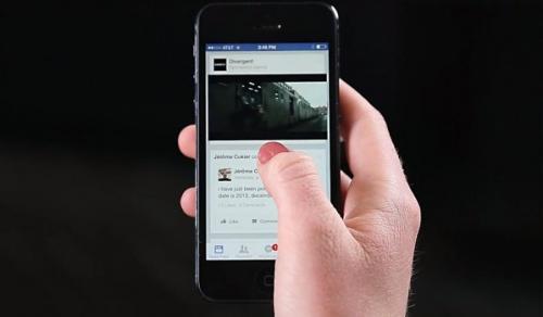 Imagen - Facebook inserta vídeos publicitarios en el news feed