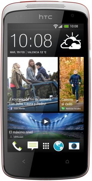 Imagen - HTC Desire 500 ya disponible en exclusiva con Vodafone