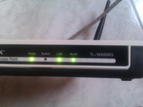 Imagen - Review: TP-LINK WA500G