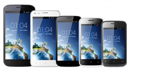 Imagen - Kazam, el nuevo fabricante de móviles de dos ex ejecutivos de HTC