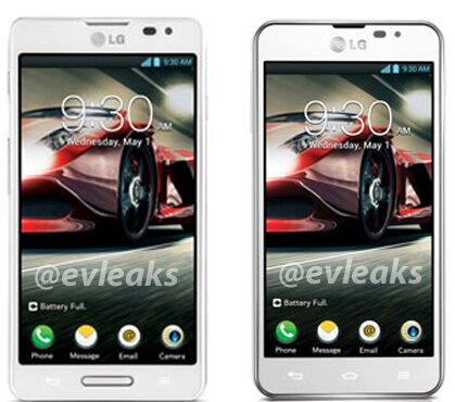Imagen - LG Optimus F7, rozando lo más alto