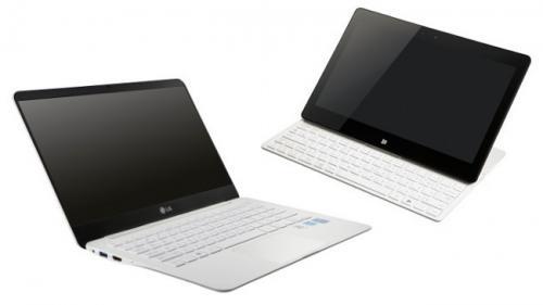 Imagen - LG presentará nuevos equipos con Windows 8.1 en el CES