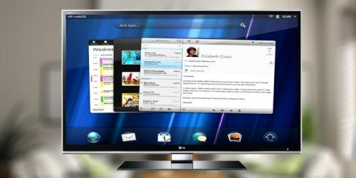 Imagen - webOS volverá en televisores de LG