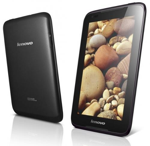 Imagen - Lenovo A1000, A3000 y S6000, las nuevas tablets de Lenovo