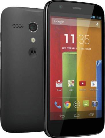 Imagen - Motorola Moto G, el smartphone de gama media a 179 euros