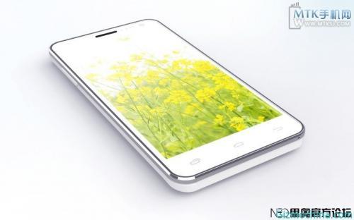 Imagen - Neo 003, Android de gama alta a precio de gama baja