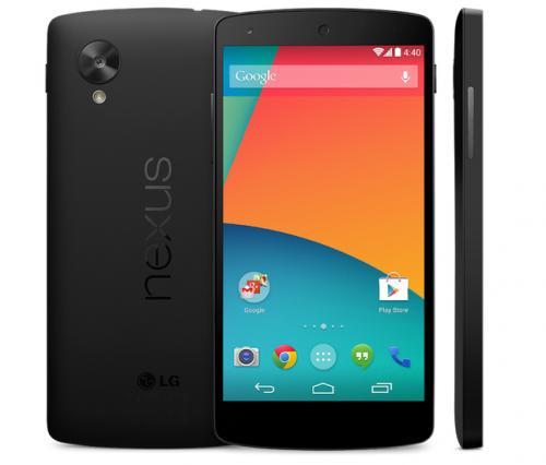Imagen - El Nexus 5 costará 349 dólares y el Nexus 4 podría volver
