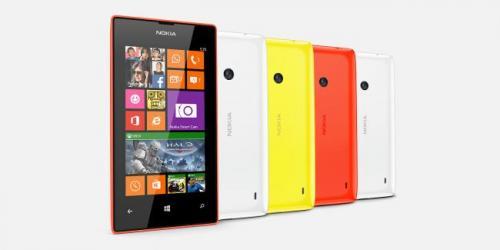 Imagen - Nokia Lumia 525, nuevo smartphone basado en el Lumia 520