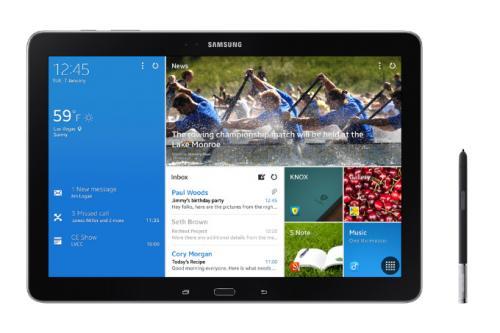 Imagen - Precios de los tablets Samsung Galaxy NotePRO y TabPRO en España